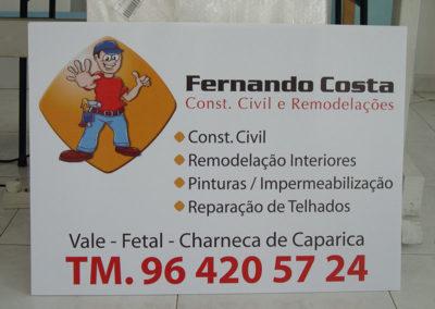 Fernando Costa Placa