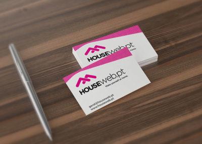 Houseweb Cartões