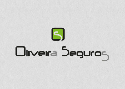 Oliveira Seguros logotipo