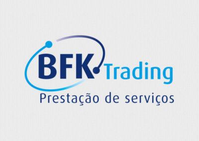 BFK Trading logotipo