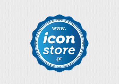 Iconstore logotipo