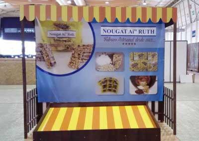 """Nougat ai"""" Ruth Lona publicitária"""